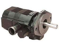 Bomba hidráulica pneumática