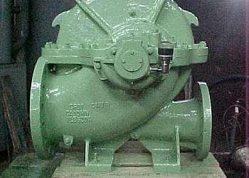 Assistência técnica para bombas saneamento