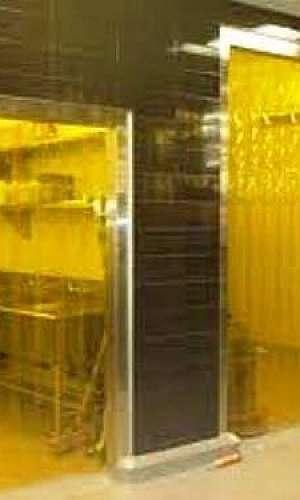 Bobina de PVC industrial
