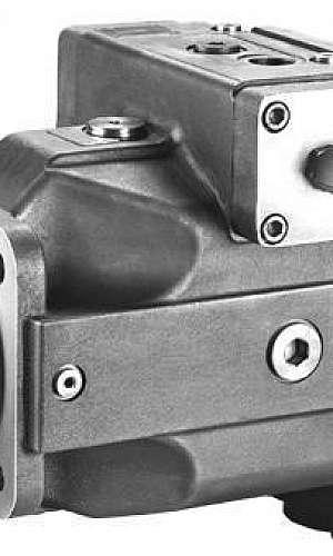 Bombas hidráulicas Bosch