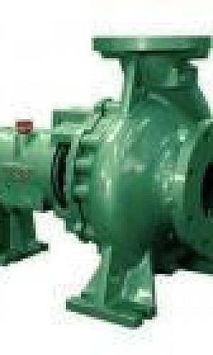 Bombas hidráulicas centrífugas valor