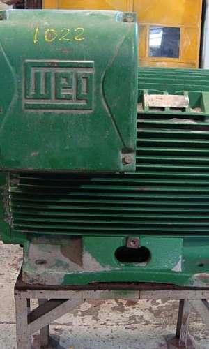conserto de motores elétricos