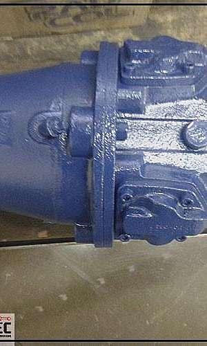 Equipamentos hidraulicos e pneumaticos