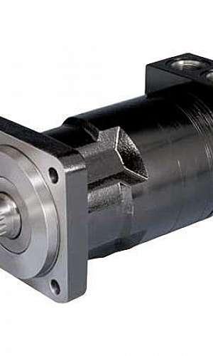 Motor hidraulico para retroescavadeiras