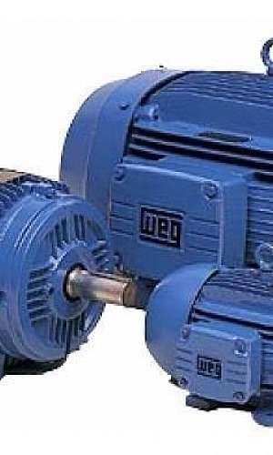 Motores elétricos conserto