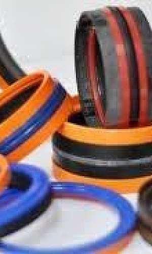 Vedações hidráulicas e pneumáticas